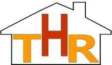 TRIAD HOME REPAIRS, Logo